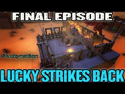 Lucky Strikes Back : the final episode