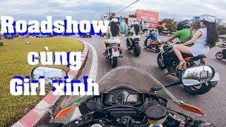 ROADSHOW cùng GIRL XINH - Phần 2