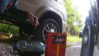 УАЗ Патриот 2015 пробег 5000км