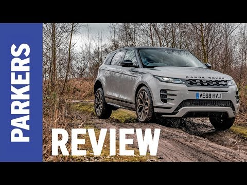 Land Rover Range Rover Evoque Review (2019) | Parkers