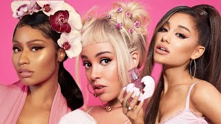 Cover images Doja Cat - Say So (feat. Ariana Grande & Nicki Minaj)