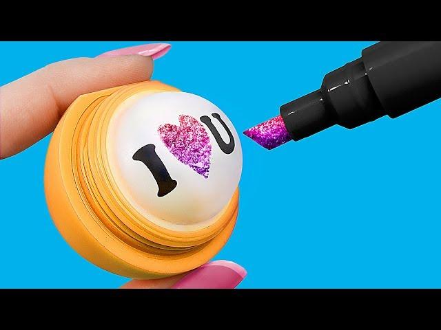 الحب أغرب مما تتصوروا 11 طريقة مبتكرة نقول بيها احبك ، عيد الحب الخاص