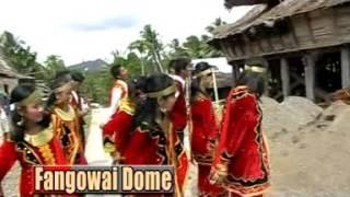 Lagu Nias, Aurifa Group, Maena - Fangowai Dome