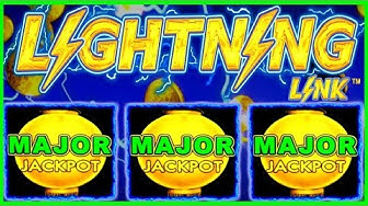 ★ MAJOR LIGHTNING LINK SESSION ★ LIVE PLAY + BONUS | Slot Traveler