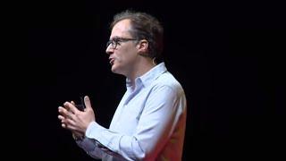 Kötümserleri Sevin, Onlar Sizin Gerçek Dostlarınızdır. | İlker Canikligil | TEDxIstanbul