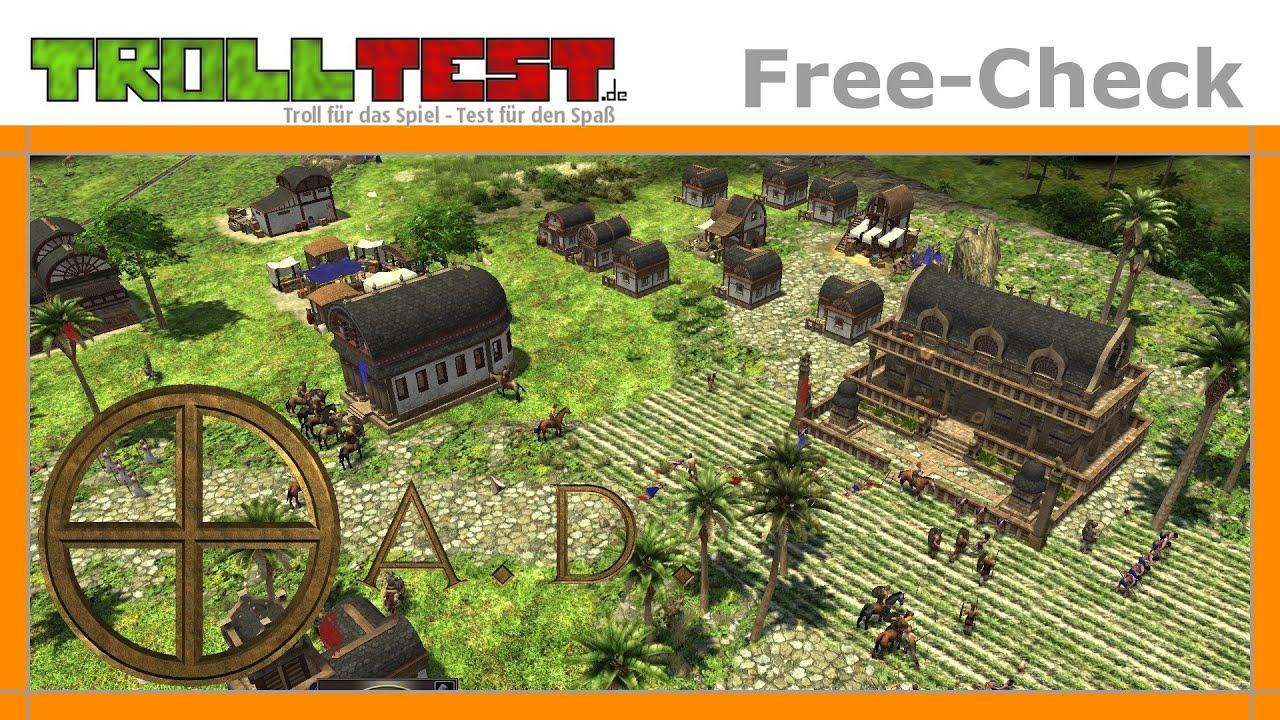 0 a.d. empires ascendant (freeware, alpha): kostenlose alternative ... - Foto Freeware Deutsch