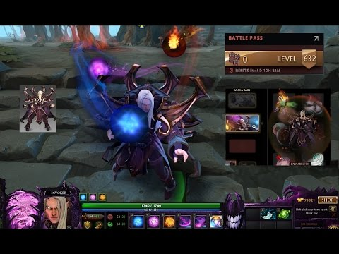 Invoker Dark Artistry 5bimmortal 5d Mod Tagged Videos On Videoholder