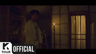 [MV] JUSTHIS(저스디스), Kid Milli, NO:EL, Young B(영비) _ IndiGO