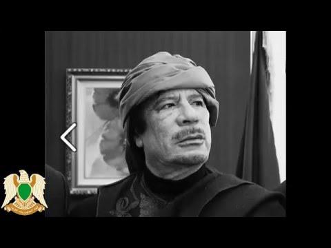 17 Cosas que no sabias de libia ni gadafi, EL VIDEO QUE NO QUIEREN QUE VEAS.