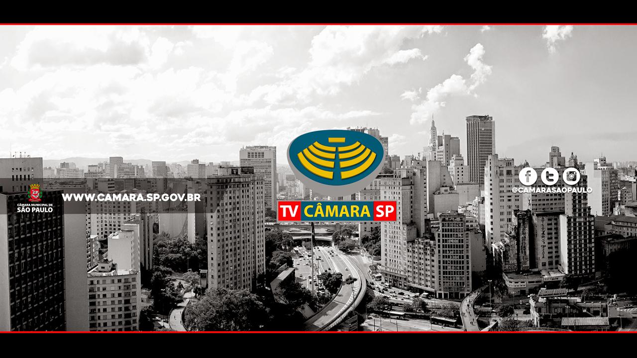 Tv Camara Sao Paulo Ao Vivo Youtube