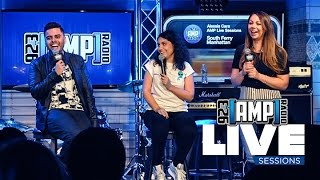 AMP Live Session with Alessia Cara