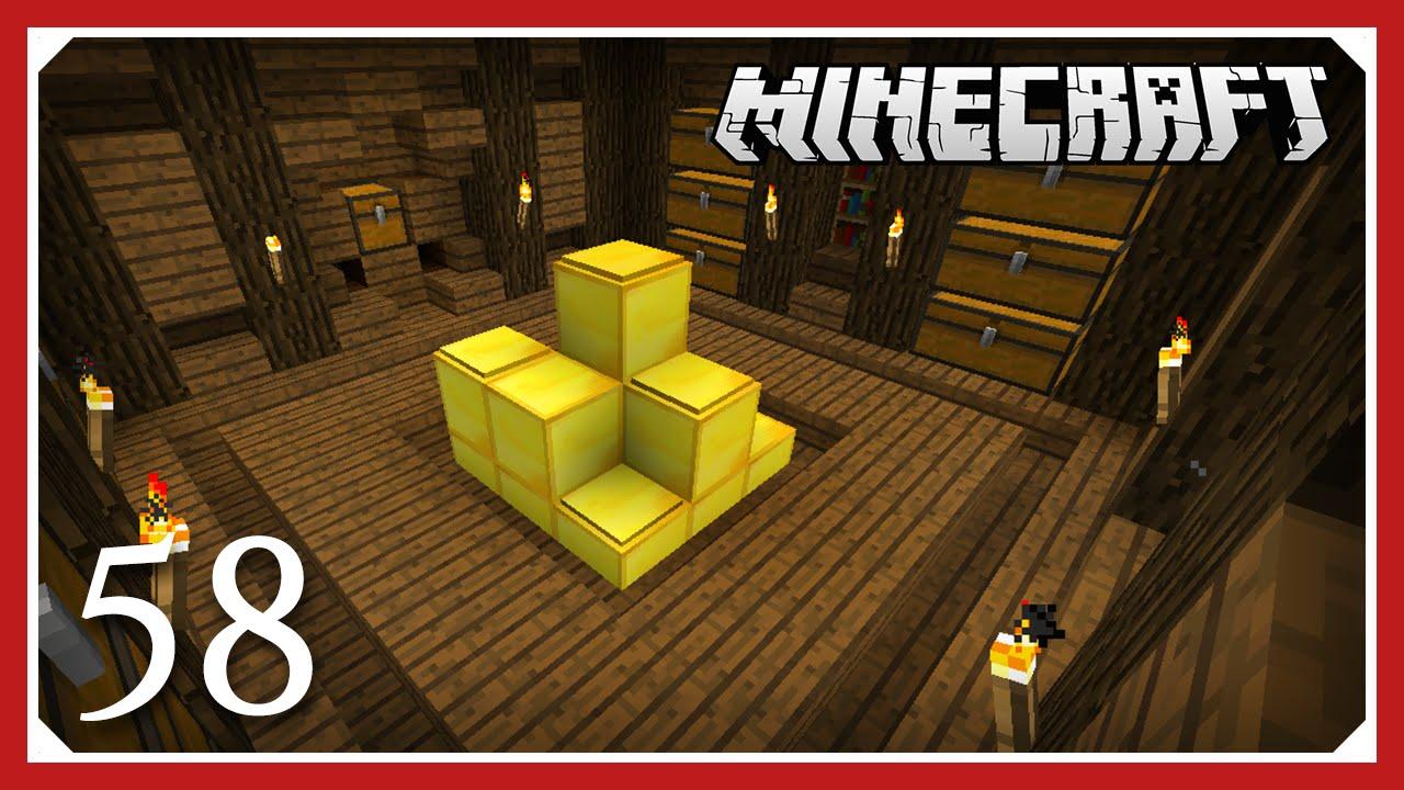 Minecraft player vault plugin