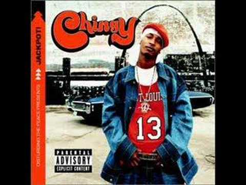 Chingy Right Thurr