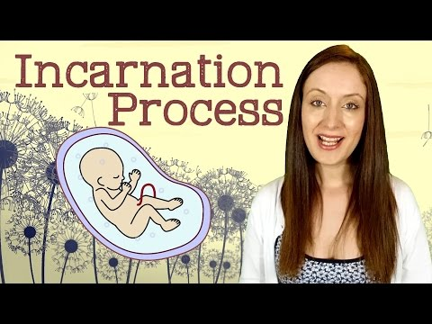 The Incarnation Process: How Does Incarnation Work?