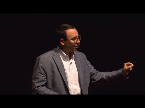 Medicine's Next Great Breakthrough | Leonard D'Avolio | TEDxNewBedford