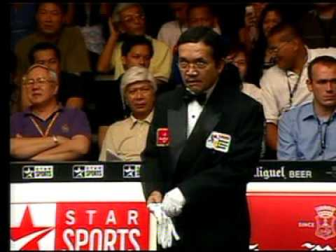 San Miguel Asian 9-Ball Tour 2005 [Ep 4/4] Manila