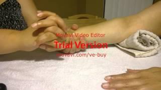 Basic Manicure Steps