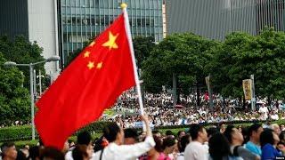 【章立凡:香港局面是中共斗争哲学的结果,前景显然不美妙】7/22 #时事大家谈 #精彩点评