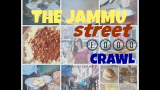 The Jammu Street Food Crawl
