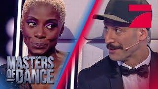 Team Nikeata vs. Team Vartan - Wer kommt ins finale Battle? | Masters of Dance | Finale | ProSieben