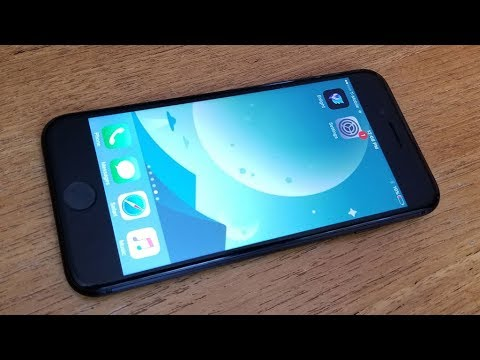 5 Awesome Wallpapers For Iphone 7 Iphone 7 Plus Fliptroniks Com