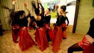 видео Образцовый хореографический ансамбль