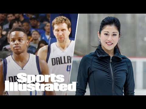 Dallas Mavericks Misconduct Allegations, Kristi Yamaguchi On Olympics | LIVE | Sports Illustrated