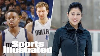 Dallas Mavericks Misconduct Allegations, Kristi Yamaguchi On Olympics | SI NOW | Sports Illustrated