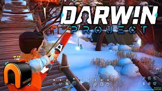 DARWIN PROJECT - Another Battle Royale!