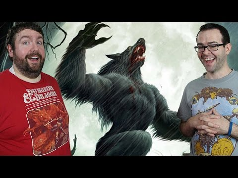 Lycanthropes & Werewolves in 5e Dungeons & Dragons - Web DM