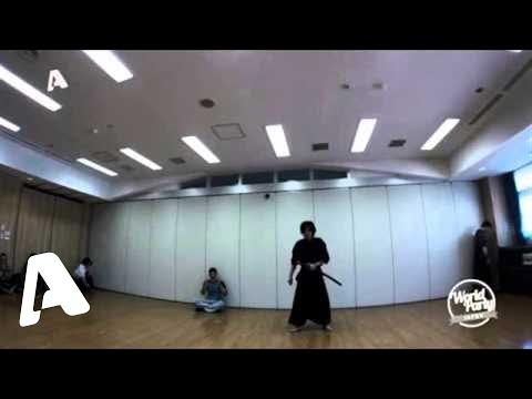 World Party - Samurai