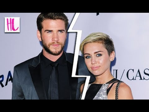 Miley Cyrus & Liam Hemsworth Call Off Engagement After Cheating Report