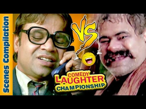 Very Funny Hindi Comedy Scene || Bollywood Comedy Scenes || Rajpal yadav || sanjay mishra