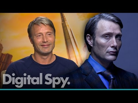 Mads Mikkelsen would make time for Hannibal comeback with 'genius' Bryan Fuller