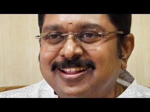 TTV Dinakaran & family to be kept away from AIADMK: D Jayakumar