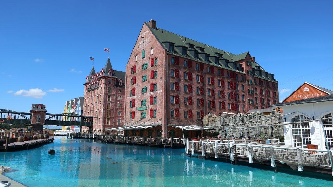 Kronasar Hotel