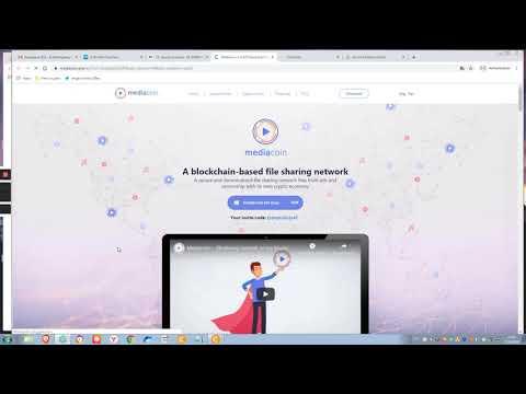 Теперь вы можете зарабатывать Биткойн прямо в браузере!/Без вложений