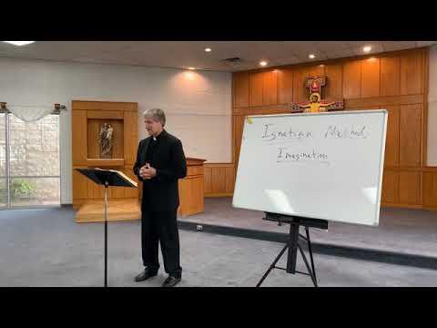Praying with Sacred Scripture- Week 3