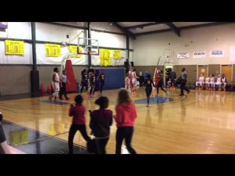 TPLS Christian Academy vs Riverdale Baptist School (MD) - home