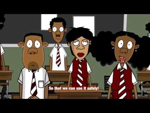 Eskom Public Safety - Youth