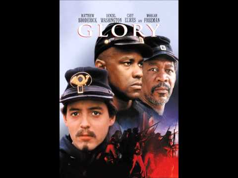 08 - The Year Of Jubilee - James Horner - Glory