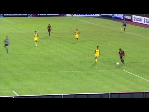 BRUNEI DS vs TIMOR-LESTE (AFF Suzuki Cup 2018: Qualifying Round Second Leg)