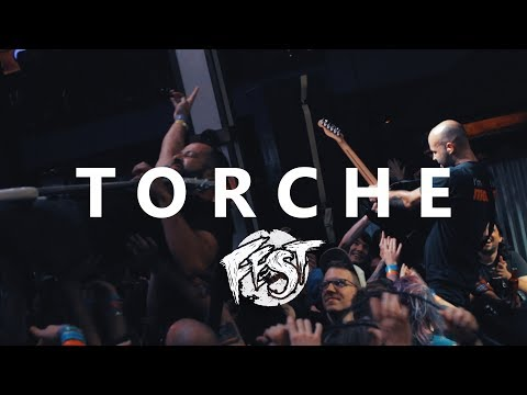 TORCHE LIVE @ The FEST 17 (Gainesville, FL)