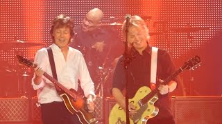 Paul McCartney - Can't Buy Me Love [Live at Echo Arena, Liverpool - 28-05-2015]