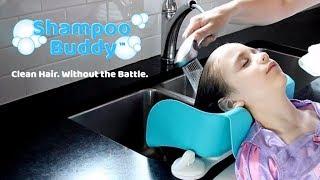 Shampoo Buddy Demo