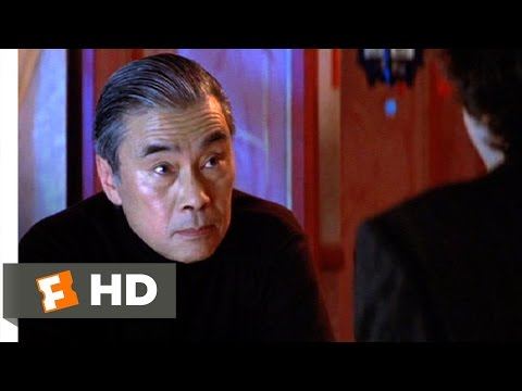 Son of the Pink Panther (7/10) Movie CLIP - Cato Returns (1993) HD