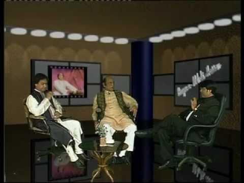 Bazm-e-Mehdi Hassan With King of Ghazal By Muhammad Faysal Nadeem