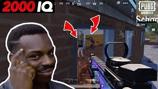 They Weren't Expecting This | 22 Kills Solo VS Squad | 2000 IQ Plays