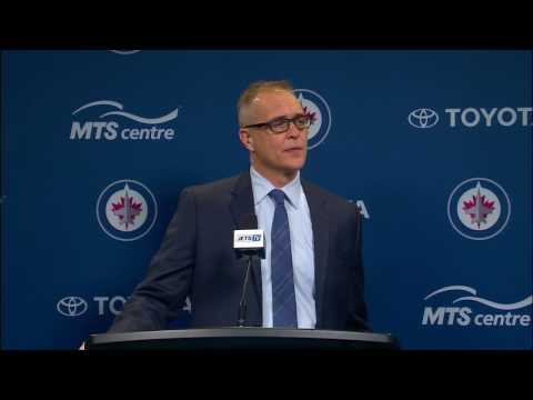 Maurice furious after 7-4 loss to Canadiens