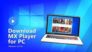 How To Install MX Player For PC - Windows 7/8/10 screenshot 5